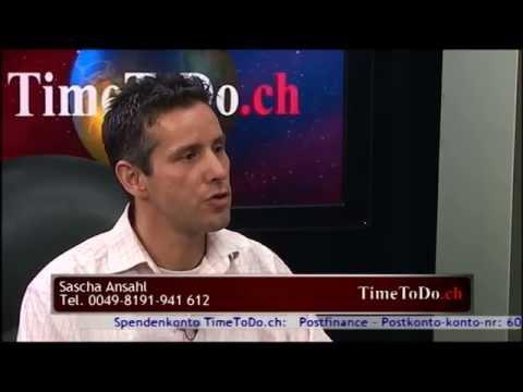 TimeToDo.ch 17.01.2014, Ho'oponopono heißt - Heilung durch Vergebung