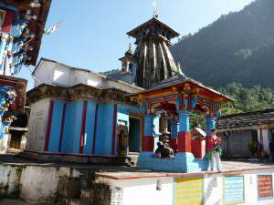 Indien Shiva Heiligtum