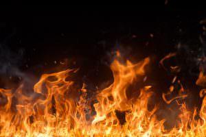 inneres Feuer